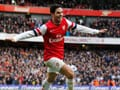 Arteta gives Arsenal 1-0 win over QPR in EPL