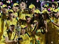 Aussie girls shoot Windies down to earth