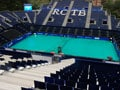 Rain ends day early in Barcelona with Nadal kept waiting