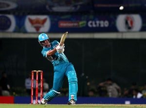 CLT20 Live Cricket Score: Ben Cutting