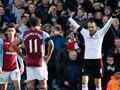 EPL: Dimitar Berbatov scores as Fulham stun Aston Villa 2-0