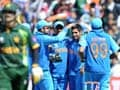 Champions Trophy: Key factors which helped India defeat Pakistan