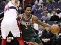 Bucks trounce Wizards 112-98