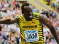 Bolt-anchored Jamaica win 4x100m relay gold at World Athletics meet