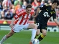 Bolton Wanderers relegated after draw at Stoke