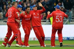 India vs England, Live Cricket Score - ICC Champions Trophy final