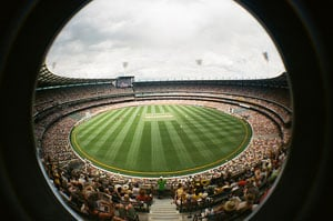 ICC Cricket World Cup 2015: Melbourne Cricket Ground to host final