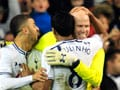 League Cup: Tottenham survive Hull scare, City beat Newcastle
