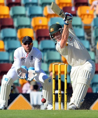 Brad Haddin Had Thought of Quitting Cricket Due to Exhaustion