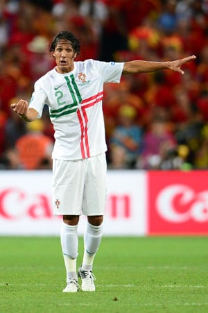 Bruno Alves signs for Fenerbahce