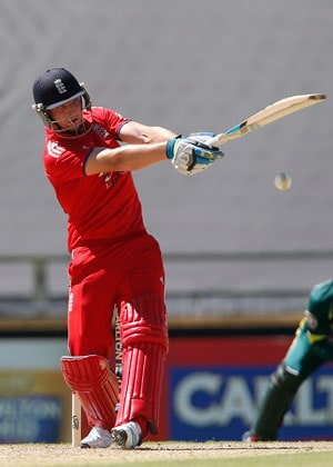 I am No 'Quick Fix' for Hosts, Says Jos Buttler