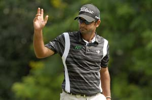 Chiragh Kumar Logs a Top-10 Finish in Manila Masters