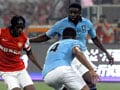 Manchester City expose Arsenal's weakness in pre-season friendly