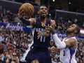 NBA: Zach Randolph, Mike Conley lead Memphis Grizzlies over Los Angeles Clippers