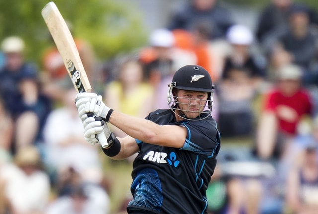 Corey Anderson, a record-breaker with a vision