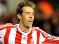 Wigan Athletic battle back for Stoke draw