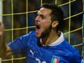 Italy beat Malta to kickstart World Cup qualifying campaign