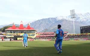 Alastair Cook admits winning the toss was crucial in Dharamsala
