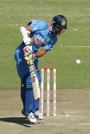 India vs Zimbabwe 2013 Live Cricket Score: Zimbabwe post 228/7 in 50 overs