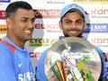 At times, you need to play boring cricket, says Mahendra Singh Dhoni