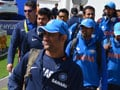 MS Dhoni builds for the future by staying in the present