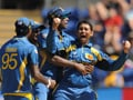 Champions Trophy: Dilshan and Jayawardena reprimanded for excessive appealing