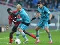 Bundesliga: Mame Biram Diouf scores as Hannover beat Eintracht Frankfurt 2-0