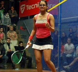 CWG 2014: Pallikal-Chinappa Stun Legend Nicol David in Squash
