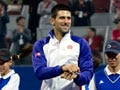 Djokovic wows Beijing with 'Gangnam Style' dance