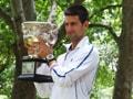 Djokovic gets that invincible feeling
