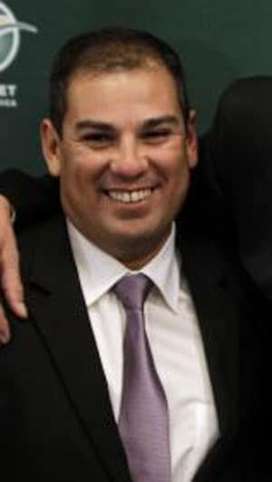 Russell Domingo