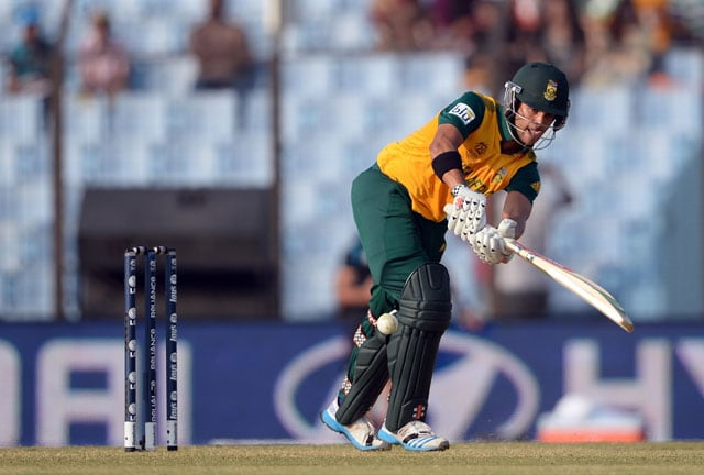 Live Cricket Score: New Zealand vs South Africa