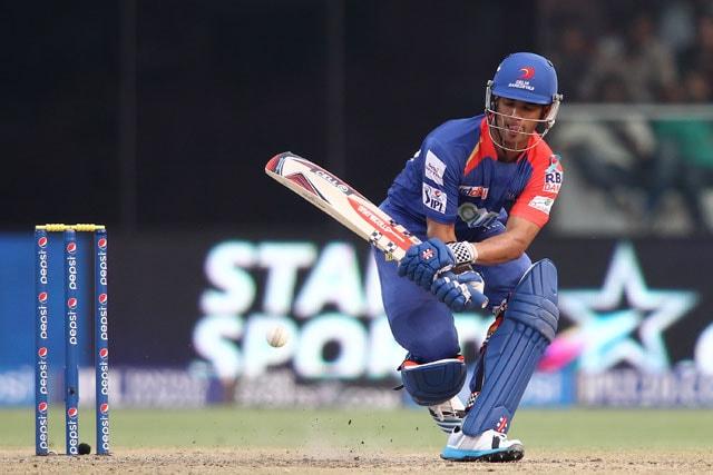 IPL 7 Exclusive: JP Duminy - Heroic Batsman and a True Delhi Daredevils Team Man
