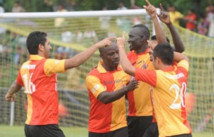 East Bengal crowned Kolkata League champions for a record 35th time
