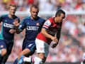 Liverpool suffer losing start, Arsenal held