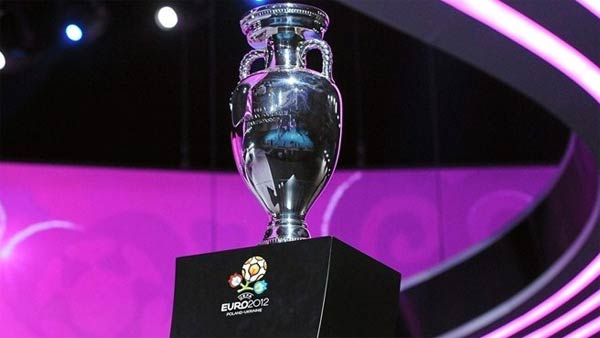 Euro 2012: About The Trophy