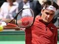 New Ball at Roland Garros causes a stir