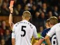 Sunderland get back on track against 10-man Fulham