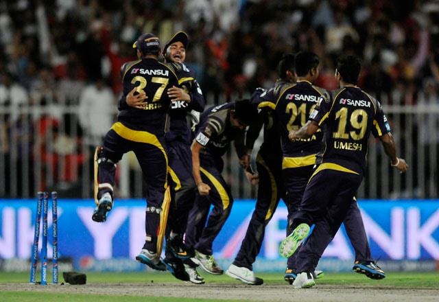 Live Cricket Score: Kolkata Knight Riders (KKR) vs (MI) Mumbai Indians