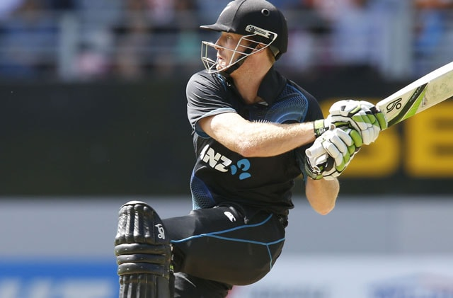 Live cricket score, New Zealand vs India, 3rd ODI