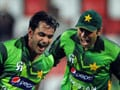 PCB denies reports of bust-up between Misbah and Hafeez in SA