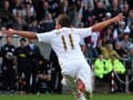 Swansea go past Wigan to end barren run