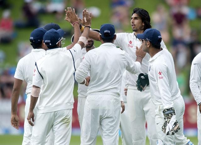 Live Cricket Score: India vs New Zealand 2nd Test Day 1