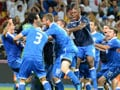Euro 2012: Redemption but no glory for Italy