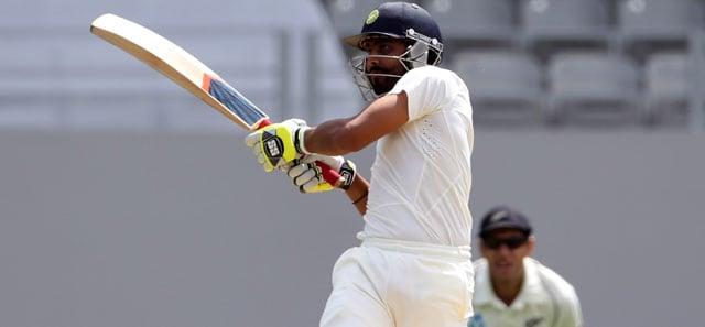 Live cricket score: Ravindra Jadeja