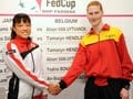Japan take 2-0 lead over Belgium in Fed Cup tie