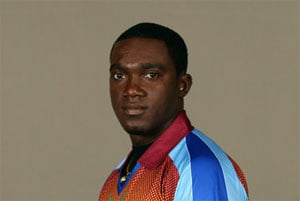 Jerome Taylor last played a Test match for West Indies in 2009