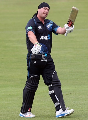 Jesse Ryder Smashes 39-Ball Century, Makes Strong Case For New Zealand Selection