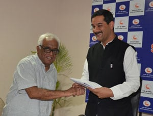 IPL Scam: Mudgal Panel Meets Police Investigators in Chennai
