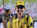 Good to have more World Cups than men: Aus captain Jodie Fields